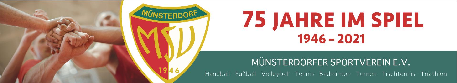 Münsterdorfer Sportverein